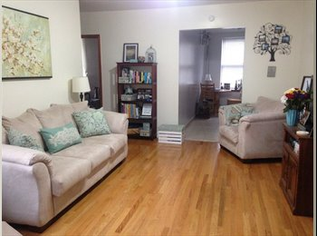 EasyRoommate US - HUGE 2 bedroom available Nov 1st in Marble Hill- no fee! - Riverdale, New York City - $840 /mo