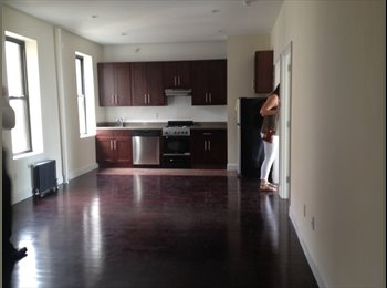 EasyRoommate US - 1 room open in a 4BR - Morningside Heights, New York City - $1,245 /mo