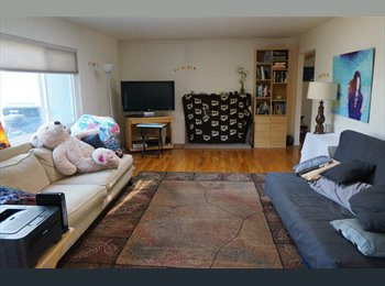 2 Bedrooms available, 2 story house, West San Jose