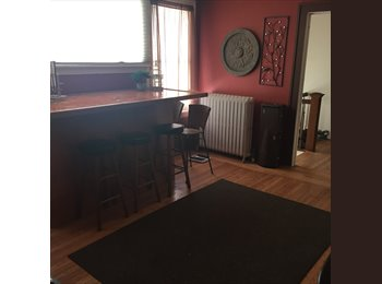 EasyRoommate US - Looking for a St. Rose/ Ualbany student  - Campus, Albany - $400 /mo