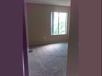 EasyRoommate US - Flat-mate to share 2 bedroom / 2 bath apartment - Carlsbad, San Diego - $700 /mo