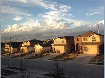 EasyRoommate US - Spacious suite in bright house on cul-de-sac - Northeast Austin, Austin - $750 /mo