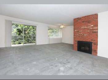 Spacious apartment near UCLA