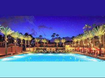 Paradise awaits you........