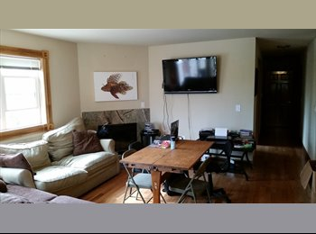 Sublet Available near Marquette University