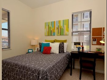 Room at the Province ready to rent!