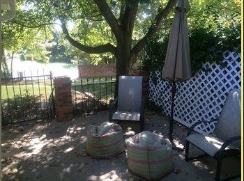 EasyRoommate US - Spacious Room in House near UA Campus - Tuscaloosa, Tuscaloosa - $400 /mo