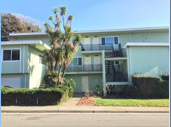 EasyRoommate US - Room for Rent in a Quiet, Safe Neighborhood, Oakland Area - $800 /mo