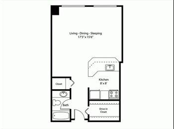 EasyRoommate US - Roommate To Share Studio (Lisle, IL) - Naperville, Naperville - $443 /mo