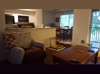 EasyRoommate US - Stuart 2/2 APARTMENT SHARE - Port St Lucie, Other-Florida - $900 /mo