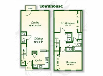 Looking for someone to sublease apartment