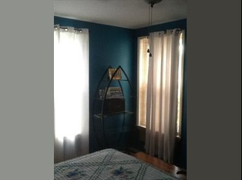 EasyRoommate US - Cozy Cottage - Room for Rent - Augusta, Augusta - $600 /mo