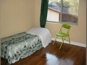 EasyRoommate US - Shared bedroom - Southern Fulton County, Atlanta - $300 /mo