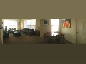 EasyRoommate US - Young female professional looking for roommate! - New Haven, New Haven - $1,500 /mo