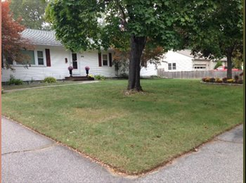 EasyRoommate US - Roommates to share spacious 3-bedroom single family in great neighborhood  - Brockton, Other-Massachusetts - $950 /mo