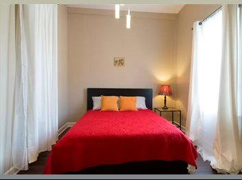 Roommates Wanted 3 BR Furnished Remodeled House West Of...