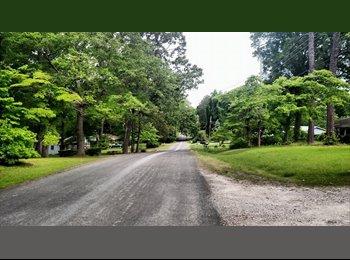 Room for Rent in Quiet, Peaceful Neighborhood!