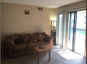EasyRoommate US - Furnished Apt available for Rent on Sharing  - Dayton, Dayton - $475 /mo