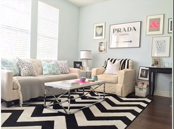 EasyRoommate US - Large Master Bedroom for Rent  - Aliso Viejo, Orange County - $1,000 /mo