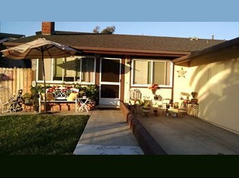 EasyRoommate US - Cozy home with furnished bedroom to rent - San Clemente, Orange County - $800 /mo