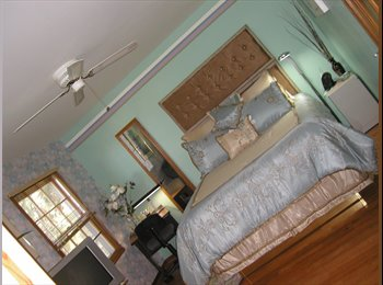 EasyRoommate US - $950 /  Sprawling Lovely Furnished 4200ft 2-story private home  - Naperville, Naperville - $950 /mo