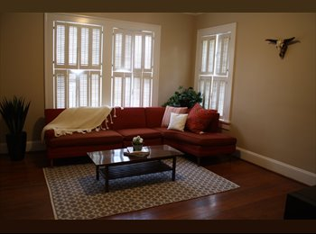 Looking for awesome roommates!