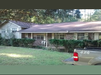 EasyRoommate US - Great Room - Fairburn / Union City, Atlanta - $450 /mo