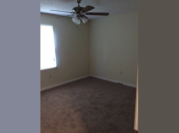 Clean, spacious room ideal for single professional