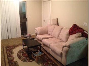 EasyRoommate US - Female roommate wanted - Tulsa, Tulsa - $350 /mo