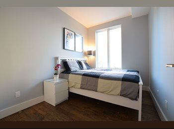 EasyRoommate US - Brand new  3 bedroom duplex apartment with view !!, NYC - $1,150 /mo