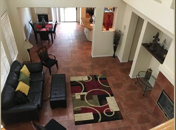 EasyRoommate US - Room for rent Beautuful Summerlin - Summerlin, Las Vegas - $550 /mo
