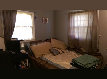 EasyRoommate US - Convenient Burlington Sublet in Large House with Yard - Burlington, Burlington - $700 /mo
