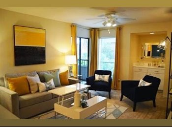 EasyRoommate US -  roommate wanted  - Copperfield, Houston - $500 /mo