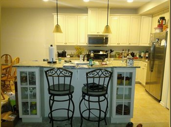 1 or 2 Rooms available close to Downtown Frederick and...