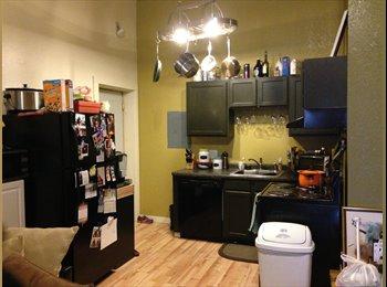 Sublease Apartment in Mt. Pleasant MI