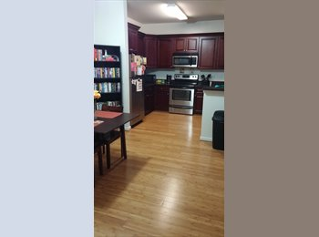 Roommate Needed for 2 Bedroom/2 Bathroom Apartment - All...