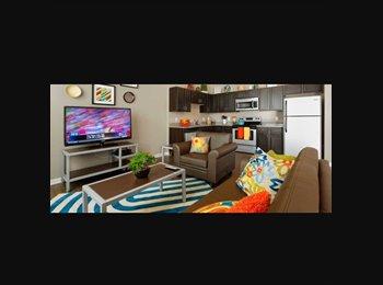 EasyRoommate US - Room at The Blake available! - Kennesaw / Acworth, Atlanta - $699 /mo