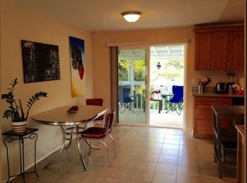 EasyRoommate US - 1-6 Month Lease Excellent Area Value - Seward Park, Seattle - $800 /mo