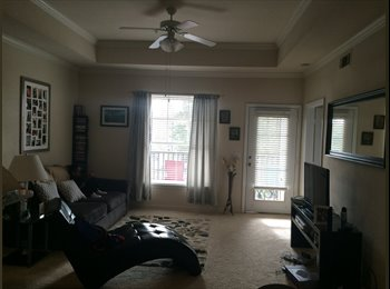 EasyRoommate US - Metro west room for rent - Orlando - Orange County, Orlando Area - $563 /mo