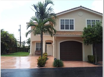 East Boca Perfect Location- Like having the place to...