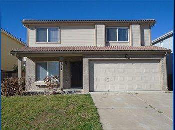 EasyRoommate US - 4087 Orleans Court Denver, CO 80249  for rent - Arvada, Denver - $900 /mo