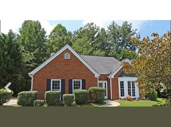 EasyRoommate US - House with Rooms to rent - Austell & Lithia Springs, Atlanta - $400 /mo