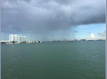 EasyRoommate US - North bay village Condo - Miami Beach, Miami - $950 /mo