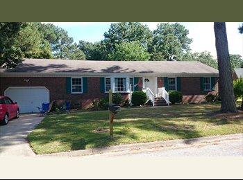 EasyRoommate US - room for rent - Chesapeake, Chesapeake - $500 /mo
