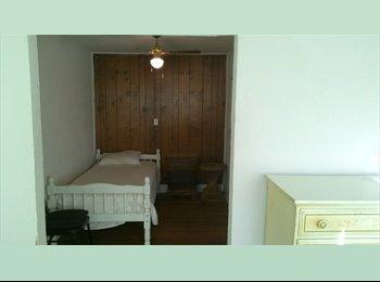 EasyRoommate US - N. Toledo house, seeking a non-smoking, honest roommate - Toledo, Toledo - $350 /mo