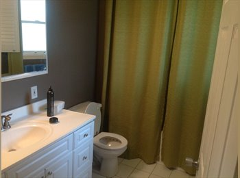 One Room Available in North Muskegon. Prime Location. Close...