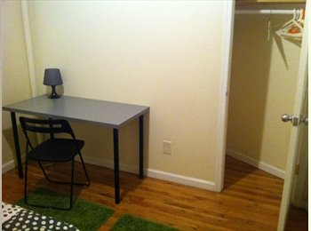 $980 Nice private bedroom available