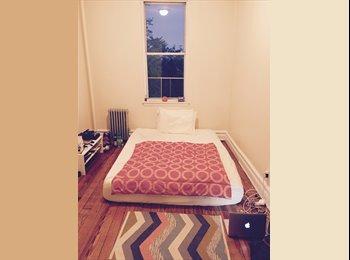 Room for Sublet in Astoria