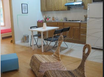 EasyRoommate US - Big beautiful furnished room, Sunset Park - $985 /mo