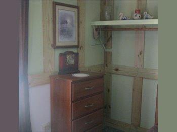 EasyRoommate US - Small Room For Rent By Lake Allatoona Acworth GA - Kennesaw / Acworth, Atlanta - $350 /mo